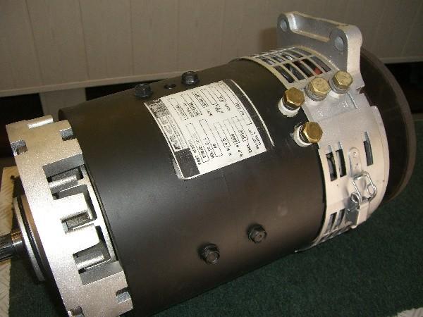 Mehajtó motor